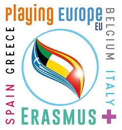 Playing Europe